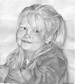 disegno a lapis