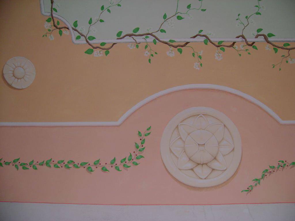 Decorazioni marco manzi - Decorazioni muro ...